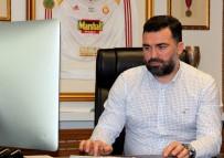 YAŞ SINIRI - Hakan Ünsal Açıklaması 'Yabancı Sınırlamasından Değil, Eşitlikten Yanayız'