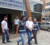 GAZİ MAHALLESİ - Husumetlisini Öldüren Zanlı Tutuklandı