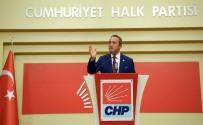YARGITAY BAŞKANI - 'IBKY'nin Bağımsızlık Referandumu...'