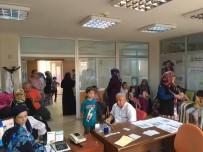 OSMANLıCA - İLKEM'de Yoğun Kayıt Dönemi