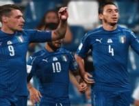 LAZIO - İtalya İsrail'e şans tanımadı!