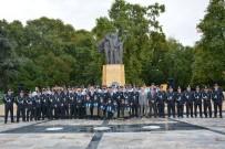 KAMERA SİSTEMİ - Kdz. Ereğli'de Zabıta Teşkilatının 191. Yılı Kutlandı