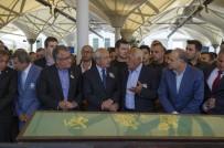 CENGIZ TOPEL - Kılıçdaroğlu, Fikret Kemal Yıldırım'ın Cenaze Törenine Katıldı