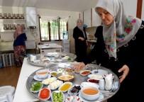 MUSTAFA DÜNDAR - Köy Kahvaltısının Yeni Adresi Doğancı