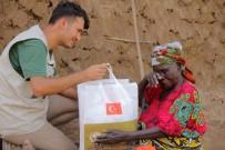 SIERRA LEONE - Kurban Yardımları Afrikalılara Sevinç Gözyaşı Döktürdü