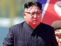 BAKANLAR KURULU TOPLANTISI - Kuzey Kore'ye sürpriz destek!