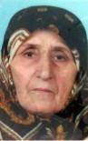 MAGANDA KURŞUNU - Maganda Kurşunuyla Yaralanan Yaşlı Kadın Kurtarılamadı