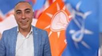 MALİ MÜŞAVİR - Mehmet Eşsiz, AK Parti Kütahya Merkez İlçe Başkanlığına Aday