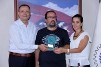 TANITIM FİLMİ - 'Mersin'in Gizemi' Filmi, Belgrad'da 'Yılın En İyi Turizm Filmi' Seçildi