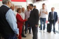 ADALET VE KALKıNMA PARTISI - MHP'li Akçay'dan CHP'ye Barzani Çıkışı