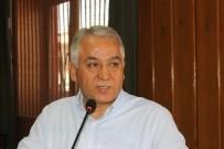 ADNAN BOYNUKARA - Milletvekili Boynukara'dan 2 Müjde Birden