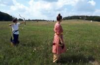 BALABAN - Nilüfer'de Yetişti Ukrayna'da Şampiyon Oldu