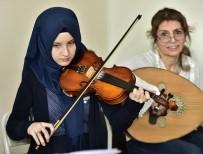 SPOR KOMPLEKSİ - Okullar Açılıyor Mamak'taki Kurslar Hafta Sonuna Alınıyor