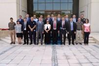 EMNİYET TEŞKİLATI - Özbek Polislere Eğitim