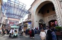 AKILLI CEP TELEFONU - Payitaht Çarşıda Alışveriş Heyecanı Bitmiyor