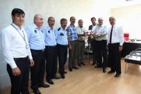 AHMET YıLMAZ - Sungurlu'da Zabıta Teşkilatının 191. Yılı Kutlanıyor