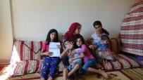 KEMİK ERİMESİ - Tek İstekleri Çocuklarının Tedavi Edilmesi