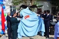 DEMİR PARMAKLIK - TİKA'dan Moğolistan'da Mahkumlara Yönelik Meslek Edindirme Projesi