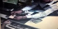 CÜZDAN - Tırnakçılara 650 TL Kaptıran Market Sahibi, İkinci Şüpheliyi Dövdü