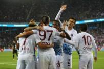ERSUN YANAL - Trabzonspor Hırs Küpü