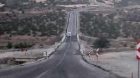 GÜZERGAH - Tut İlçe Karayolunda Yeni Köprü Faaliyete Girdi