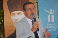 BULGAR - Uluslararası Eskişehir Pişmiş Toprak Sempozyumu Başlıyor