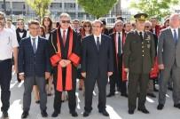 MEHMET ALTAY - Uşak'ta Adli Yıl Açılış Töreni Yapıldı
