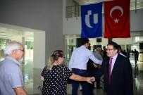 ALI YıLMAZ - Uşak Üniversitesi'nin Bayram Birlikteliği