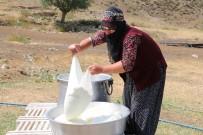 Yayladan Gelen Lezzet Açıklaması Erzincan Tulum Peyniri