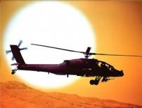 DAEŞ - 'ABD helikopterleri DEAŞ'lı komutanları tahliye etti' iddiası