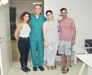 OREGON - ABD, Katar Ve İstanbul'dan Tedavi İçin Tarsus'a Geldiler