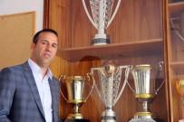 GEVREK - Adem Büyük Evkur Yeni Malatyaspor'da
