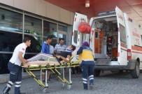 SARıCAN - Ağrı'da Trafik Kazası Açıklaması 3 Ölü, 4 Yaralı