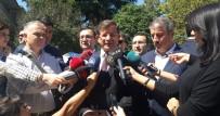 HOCALARIN HOCASI - Ahmet Davutoğlu hocası Şerif Mardin'i anlattı