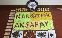 KOKAIN - Aksaray'da Okullar Açılmadan Uyuşturucu Tacirine Operasyon