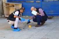EMNIYET ŞERIDI - Alacak-Verecek Meselesi Yüzünden Yeğenini Vurdu