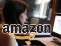 E-TİCARET - Amazon ikinci idari merkez kurma hazırlığında