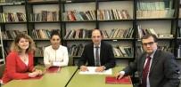 ÖĞRENCI İŞLERI - Anadolu Üniversitesinden Gurbetçilere Yeni Bir Hizmet Daha