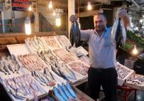 BALIK SEZONU - Av Yasağının Kalkmasıyla Tezgahlar Doldu, Fiyatlar Yarıya Düştü