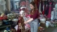 GENÇ KIZLAR - Aydın'da 'Bindallı' Yoğun İlgi Görüyor