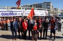 METİN LÜTFİ BAYDAR - Aydın'ın Düşman İşgalinden Kurtuluşu Törenle Kutlandı