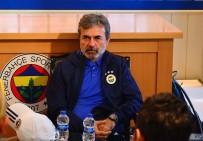 SOHBET TOPLANTISI - Aykut Kocaman Açıklaması 'Diego Costa Transferi Çok Yakındı'