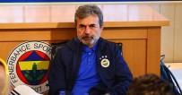 SOHBET TOPLANTISI - Aykut Kocaman 'Diego Costa'yı Doğruladı