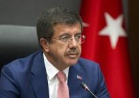 TARIM ÜRÜNÜ - Bakanı Zeybekci, Rusya'dan 'Domates Sevkıyatına' İlişkin Yapılan Açıklamaları Değerlendirdi