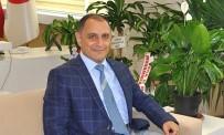 SERVET KOCAÖZ - Balıkesir'de Doktor Açığı Kalmacak