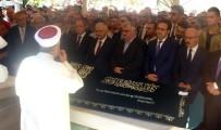 ULAŞTIRMA BAKANI - Başbakan Da Cenaze Törenindeydi