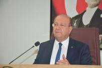 NITELIK - Başkan Öakcan'dan Efeler Belediyesi Hakkında Çıkan Habere Cevap Verdi