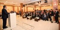 JEOTERMAL KAYNAKLAR - Başkanı Gökçek 'Ankara Tarımsal Sulama Çalıştayı'nda