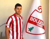 BOLUSPOR - Beşiktaşlı Pedro Franco Resmen Boluspor'da