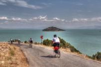 KURUCUOVA - Beyşehir Gölü Etrafında Pedal Çevirecek